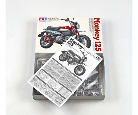 1/12 Honda Monkey 125