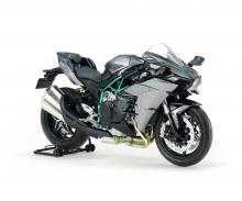 tamiya 1/12 Kawasaki Ninja H2 Carbon