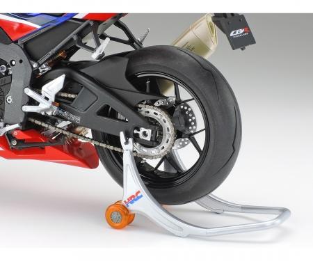 tamiya 1:12 Honda CBR 1000-RR-R Fireblade SP