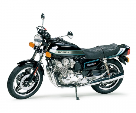 tamiya 1:6 Honda CB750F 1979