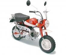 tamiya 1:6 Honda Monkey 2000 Anniversary