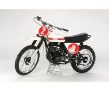 tamiya Yamaha YZ250
