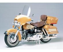 tamiya 1:6 Harley-Davidson FLH Classic