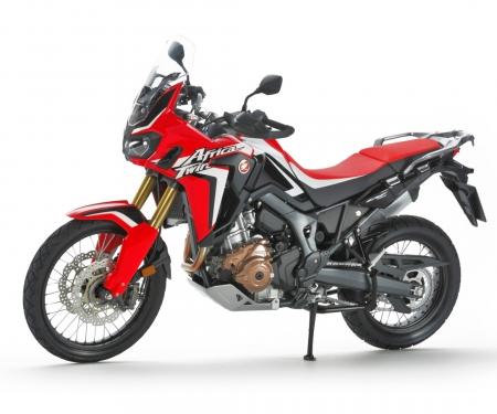 tamiya 1/6 Honda CRF1000L Africa Twin