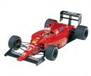 tamiya 1:20 Ferrari F189 Portuguese