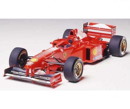 tamiya 1:20 Ferrari F310B 1996