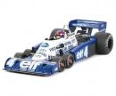 tamiya 1:20 Tyrrell P34 Six Wheeler Monaco GP77