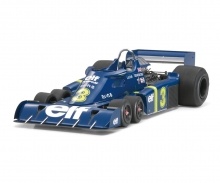 Tyrrell P34 1976 Japan GP w/PE