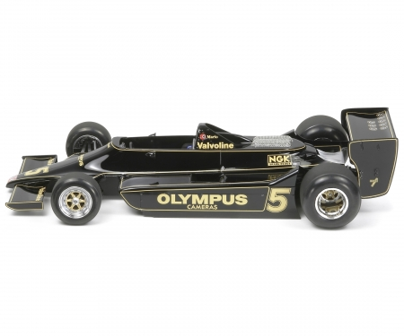 tamiya 1:20 Lotus Type 79 1978