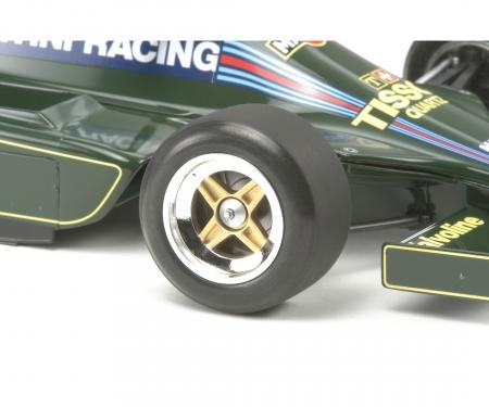 tamiya 1:20 Lotus Type 79 Martini 1979