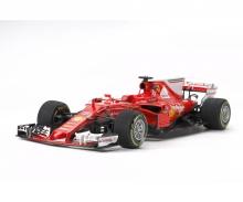 tamiya 1:20 Ferrari SF70H