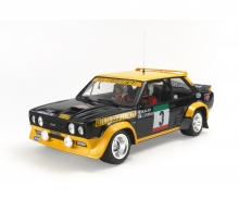 tamiya 1:20 Fiat 131 Abarth Rally Olio