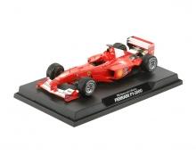 tamiya 1:20 F1-2000 #4 Fin. Model MW