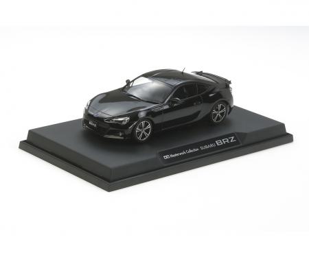 tamiya 1/24 Subaru BRZ Black Fin