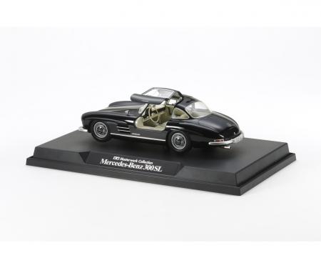 1/24 300 SL (Black) Fin