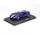 tamiya 1/24 Ford GT Blu Fin
