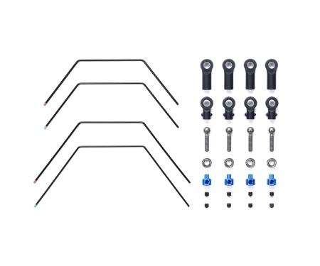 tamiya TA08 Stabilizer Set F/R (2+2)