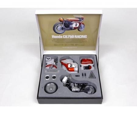 tamiya 1:6 Honda CB 750 Racing Masterwork