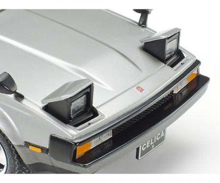 tamiya 1/24 Toyota Celica XX 2800GT
