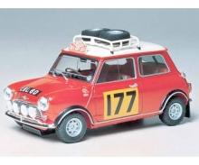 tamiya Mini Cooper 1275S Rally