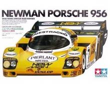 tamiya Porsche 956 Newman