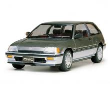 tamiya Honda Civic Hatchback