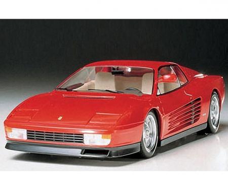 tamiya Ferrari Testarossa