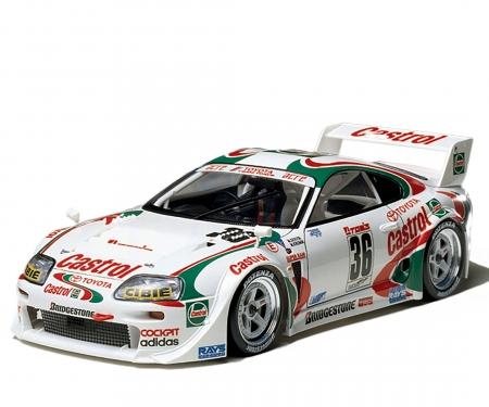 tamiya 1:24 Castrol Toyota Tom´s Supra GT