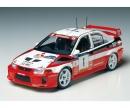 tamiya 1:24 Mitsubishi Lancer Evo.V WRC