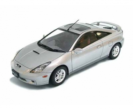 tamiya 1:24 Toyota Celica Street-Version