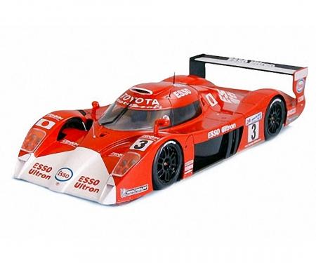tamiya 1:24 Toyota GT-One TS-020 LeMans ´99