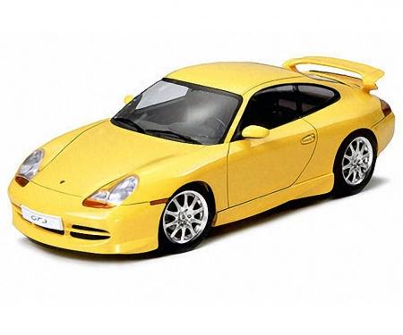 tamiya 1:24 Porsche 911GT3 ´99 Strassenversion