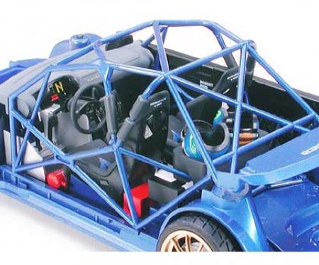 tamiya 1:24 Subaru Impreza WRC 2001