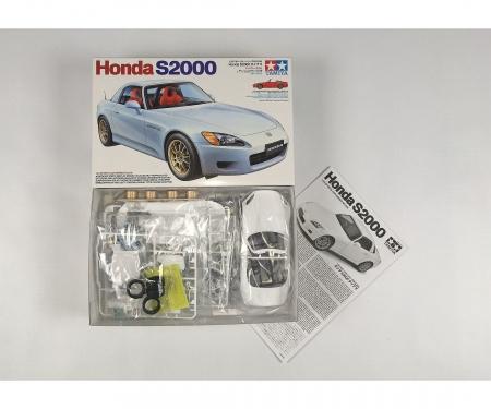 tamiya 1:24 Honda S2000