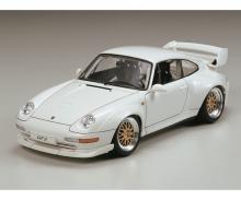 tamiya 1:24 Porsche 911GT2 Club Sport/Streetv.