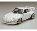 tamiya 1:24 Porsche 911GT2 Club Sport/Strassenv