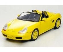tamiya 1:24 Porsche Boxster Special Edition