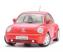 tamiya VW New Beetle (Motorizied)