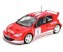 tamiya Peugeot 306 WRC '03
