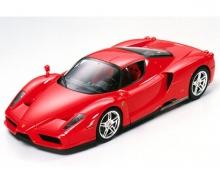 tamiya Enzo Ferrari Rosso Corsa