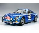 tamiya 1:24 Renault Alpine A110 ´71 Monte Carlo