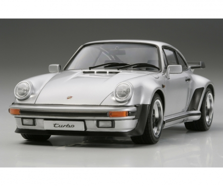 tamiya 1:24 Porsche Turbo 1988 Roadversion