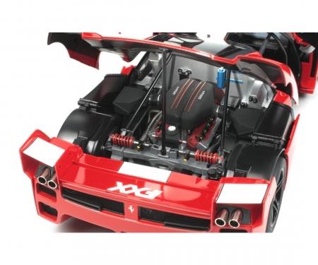 tamiya 1:24 Ferrari FXX 2005 Race