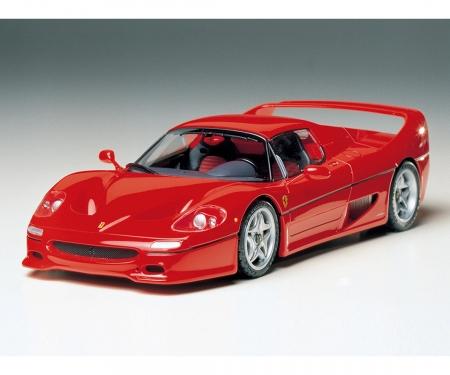 tamiya 1:24 Ferrari F50