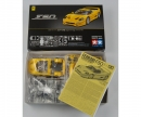 tamiya 1:24 Ferrari F50 Yellow Streetversion