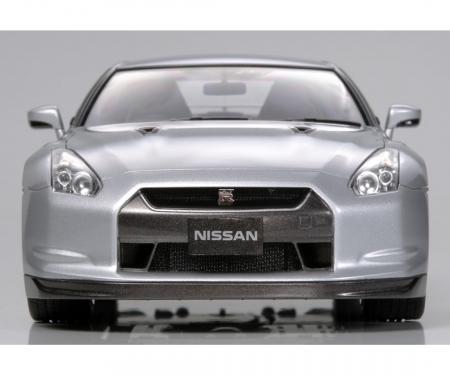 tamiya 1:24 Nissan GT-R Streetversion