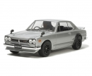 1:24 Nissan Skyline 2000GT-R Str. Custom