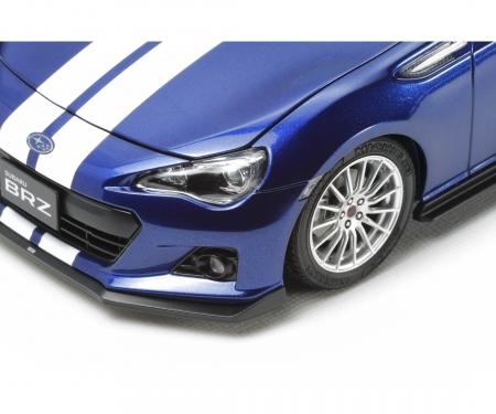 tamiya 1:24 Subaru BRZ Street-Custom