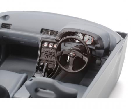 tamiya 1:24 Nissan Skyline GT-R (R32) Nismo-Cu.