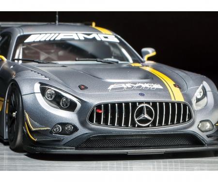 tamiya 1:24 Mercedes-AMG GT3 #1